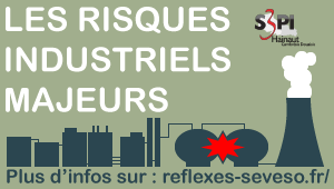 Read more about the article Risques Industriels Majeurs