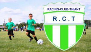 Read more about the article Le RC Thiant recrute