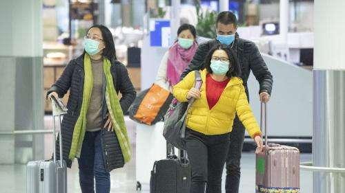 Situation du coronavirus dans le Nord