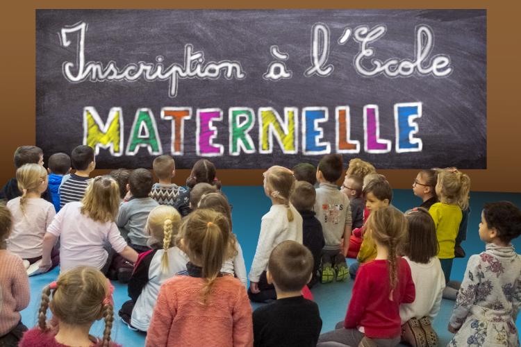 Read more about the article Inscription rentrée 2020