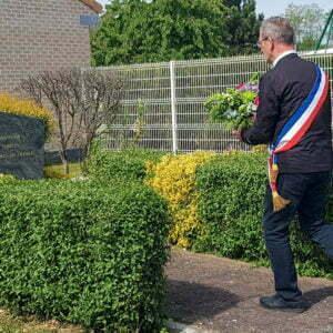 Read more about the article Commémoration du 8 mai