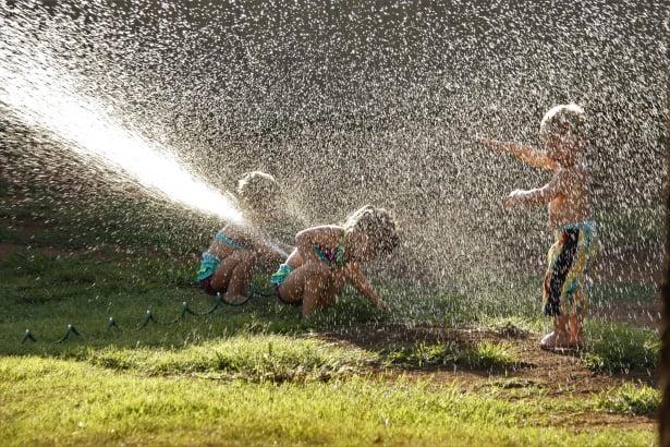 Vague de chaleur : les ressources en eau