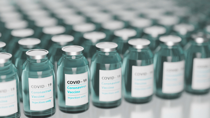 COVID-19 : Point sur la vaccination