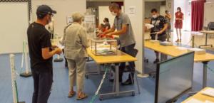 Read more about the article Élections départementales et régionales